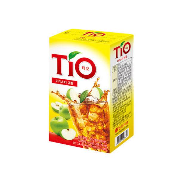동서 티오아이스티 애플맛18티 상품이미지