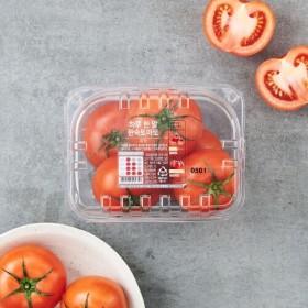 하루 한알 갈아먹는 토마토 (1KG/팩)