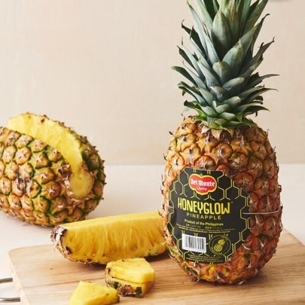 허니글로우 파인애플 (통) 상품이미지