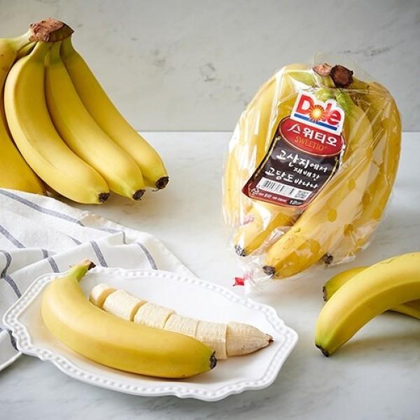 돌 스위티오 바나나 (1KG내외) 상품이미지