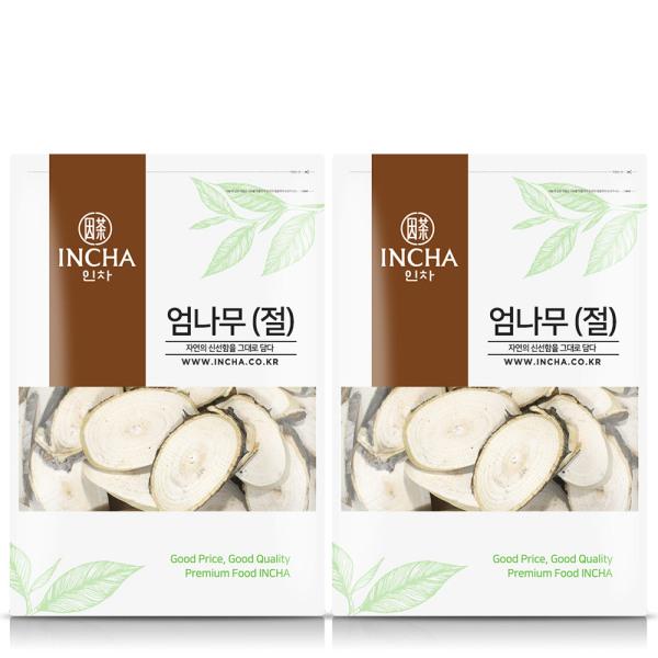 국산 제천 황기 300g 엄나무 삼계탕재료 상품이미지