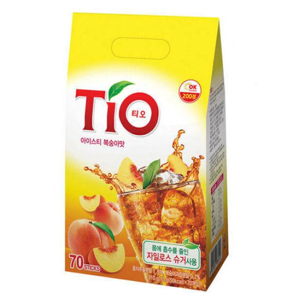 동서 티오아이스티 복숭아맛70티 상품이미지
