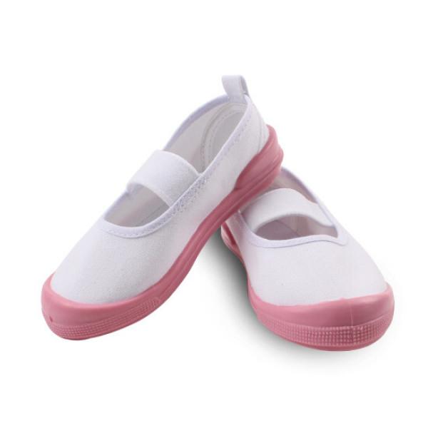 더해피 핑크코 실내화 유아동/학생/학교/초등/교실 상품이미지