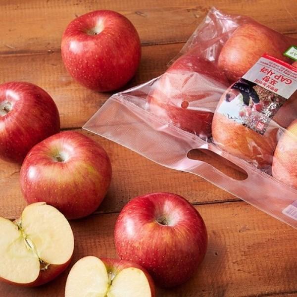 포항 황병삼 농부의 GAP 사과 (4-6입/봉) 상품이미지