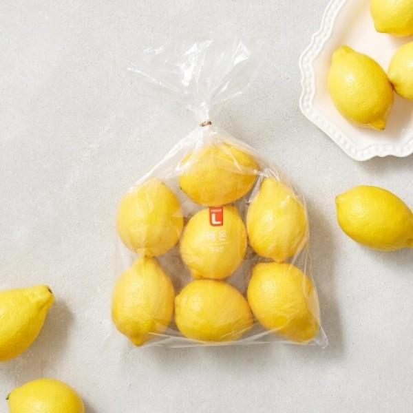 미국산 레몬 (6-10입/봉) 상품이미지