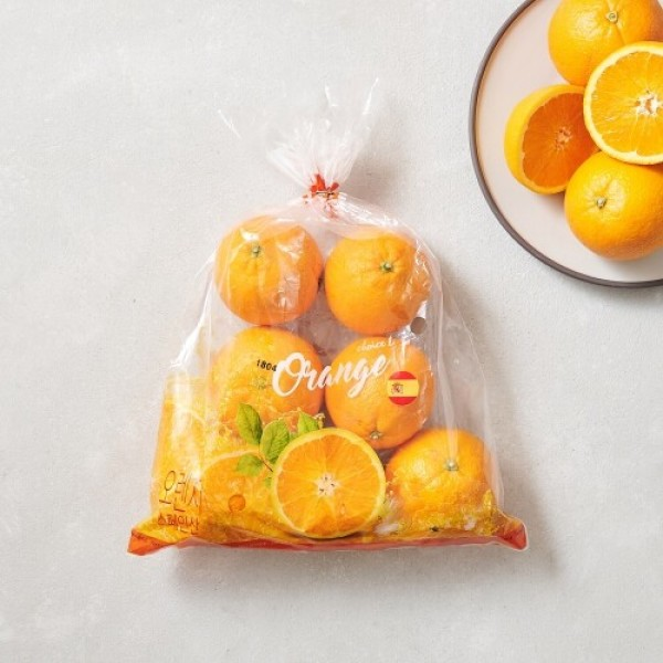 지중해 햇살 담은 오렌지 (7-10입/봉) 상품이미지