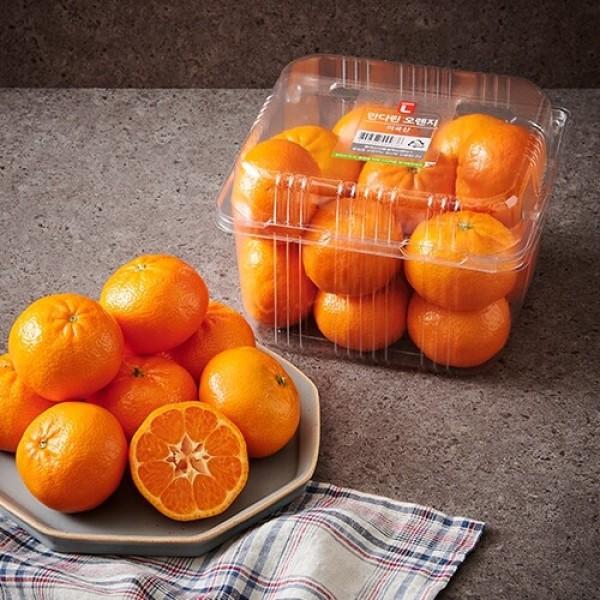 미국산 Mandarin 오렌지 (10-15입/팩) 상품이미지