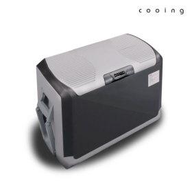 [쿠잉] TCW-40차량용 캠핑 냉장고 40L