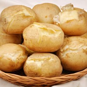 국내산 감자 21년산 햇감자 5kg(특)/쿠폰가9190원