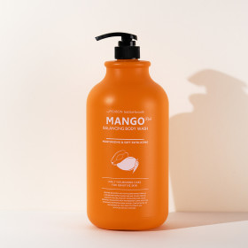 High-Capacity/Body Wash/Body Cleanser/2L