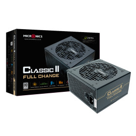Classic II 풀체인지 600W 80PLUS 230V EU PC 파워