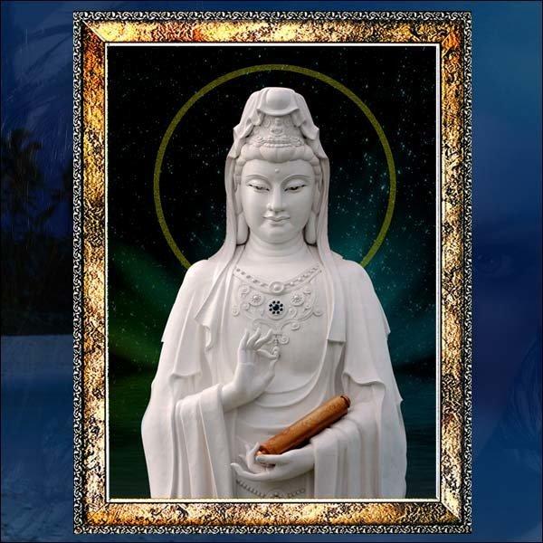 A292/부처님액자/부처님사진/부처님그림/사진액자 상품이미지