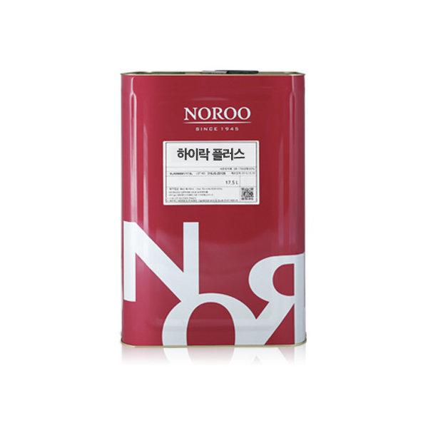 노루페인트 하이락 락카 상도 하이솔 락카페인트 18L 상품이미지