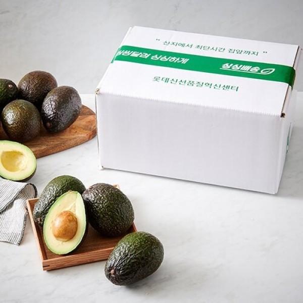 신선직배송  페루산 아보카도 (12입/박스) 상품이미지