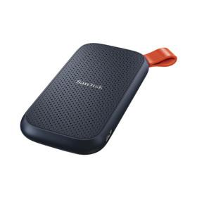 샌디스크 포터블 520MB/s 2TB (E30)