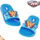 헬로카봇 남아 슬리퍼 160-200 어린이 장마 여름 신발