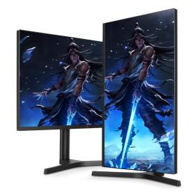 공식판매원 판테온 QA2760CE 165 QHD 게이밍 결점