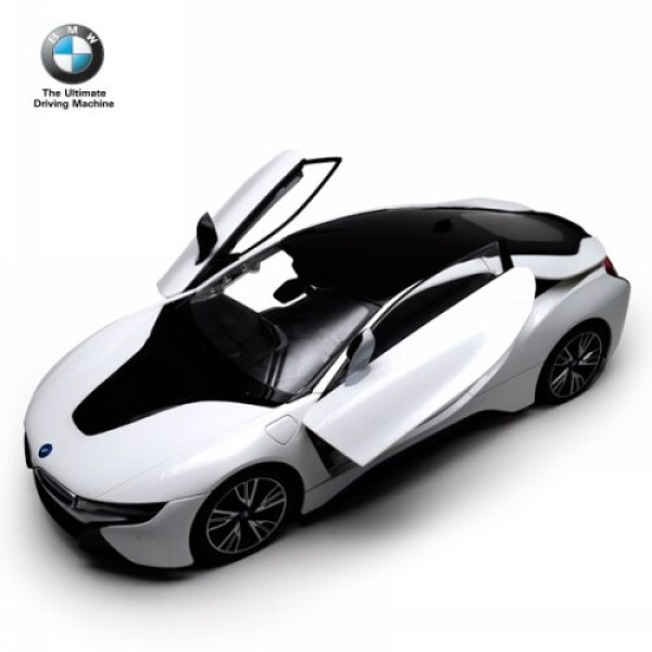 BMW i8 프리미엄 (1:14) 상품이미지