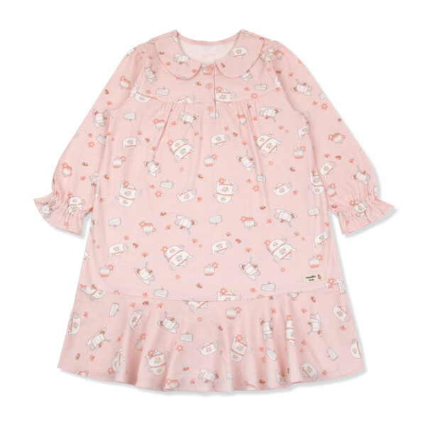 티팟베리긴소아동원피스잠옷(MGZSSW12) 상품이미지