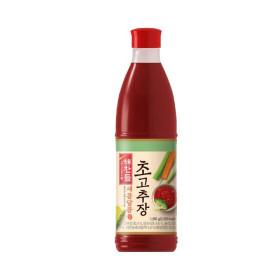 새콤달콤 초고추장 1050g