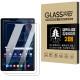 1+1 갤럭시탭 S7 FE 강화유리 보호필름 2매