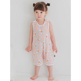 Vanilla Sleeping vest baby summer innerwear