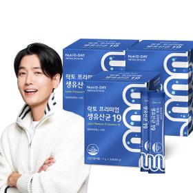 락토 프리미엄 생유산균19 3박스 3개월분