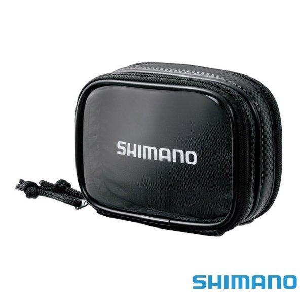 시마노 파우치 PC-0211/BLACK 상품이미지