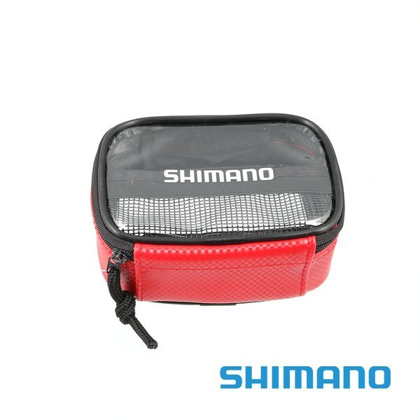 시마노 파우치 PC-023I/BLACK 상품이미지