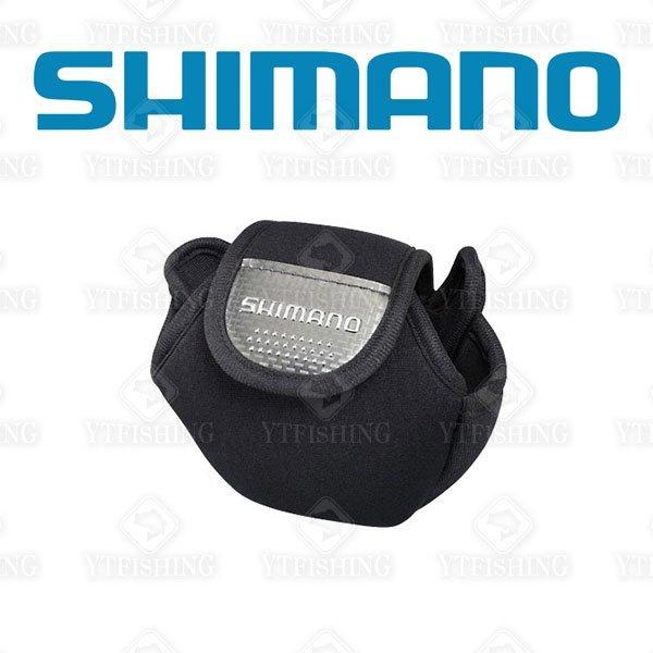 시마노 베이트릴 파우치 PC-030L/S/BLACK 상품이미지