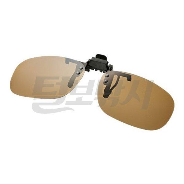 시마노 클립 온 글라스 HG-019P/MAT BLACK R 상품이미지