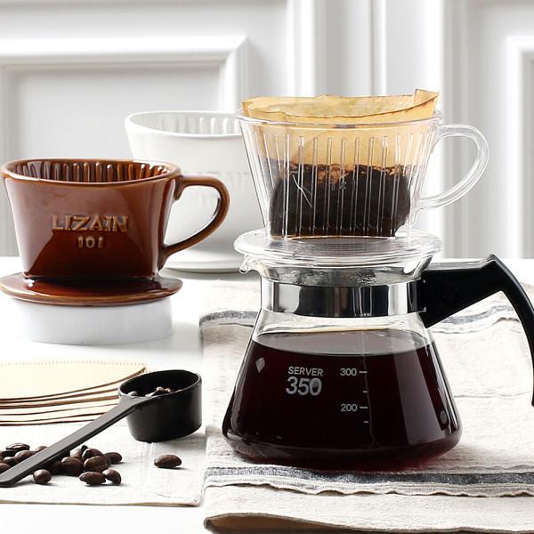 핸드드립세트 드립포트 핸드밀 커피용품 커피드리퍼 상품이미지