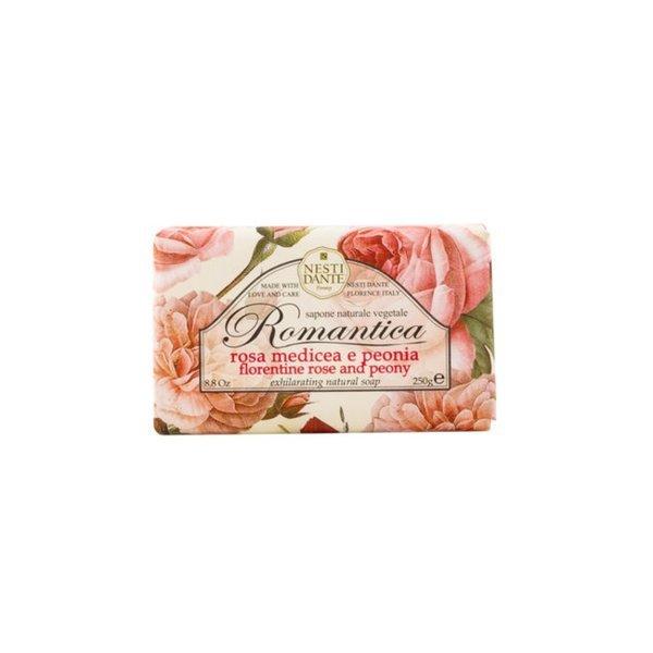 10개 네스티단테 로맨틱 로즈 모란 비누 250g 상품이미지