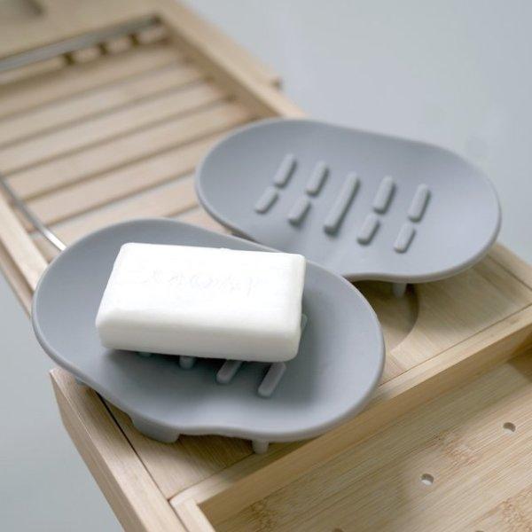 실리베스 소프트 실리콘 비누받침대 2개 상품이미지
