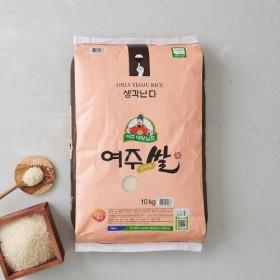 대왕님표 여주쌀(21년 햅쌀) (10KG)