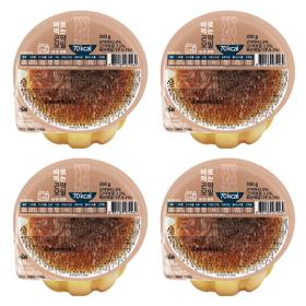 곤약면 70 kcal육수랑 바로먹는 곤약모밀 350g 4팩