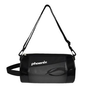 피닉스 원형 수영가방 블랙