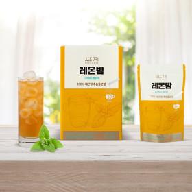 추출분말 레몬밤 50스틱 사은품증정 본사공식