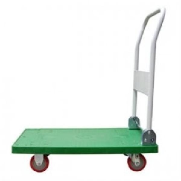 녹색 대차 소형(03)/핸드카/핸들카/운반카/손수레/운반 필수품 빠른배송 상품이미지