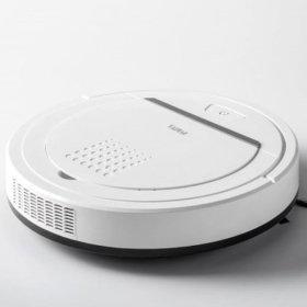 바이마르 가성비 무선 대용량 배터리 로봇 청소기