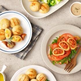 닭가슴살 샐러드 무스볼 혼합 100g x 11팩