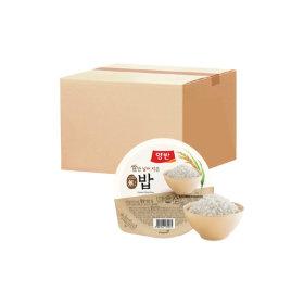동원 양반밥 130g 24개 (1박스)