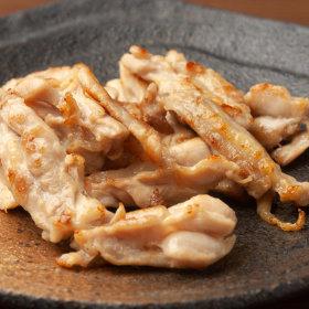 국내산 미인 닭 갈매기살(닭목살) 250g 3개