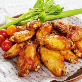 버팔로 치킨 윙 1kg + 윙 1kg