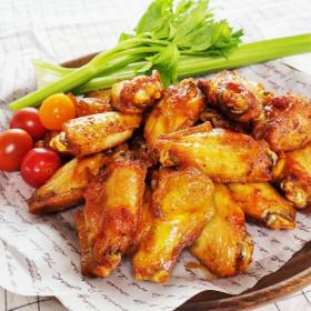 버팔로 치킨 윙1kg + 봉1kg
