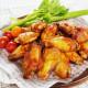 버팔로 치킨 윙1kg + 봉1kg/에어프라이어/동원홈푸드