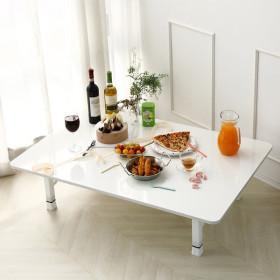 집들이상 밥상 손님상 6인상 접이식 테이블 큰상 대형 교자상 잔치상 6인용