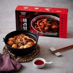 요리하다 밀키트 정통사천식마라탕 (361G)