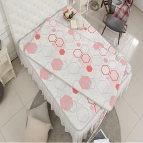 일월 3D 메쉬 온수매트 퀸(더블) 본사직영몰