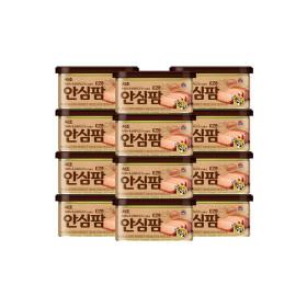 사조대림 안심팜200g 12캔